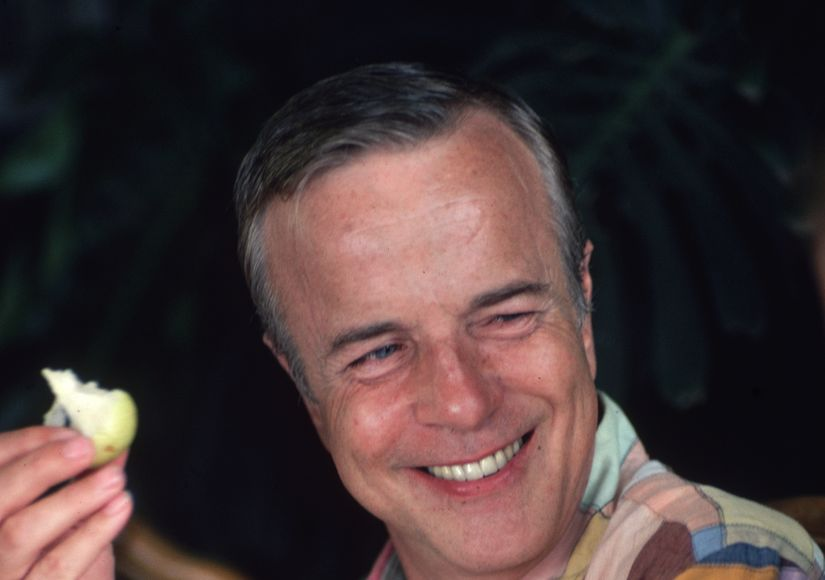 'Romeo and Juliet' Director Franco Zeffirelli Dead at 96