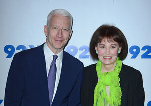 Gloria Vanderbilt, Fashion Icon and Anderson Cooper's Mother, Dead at…
