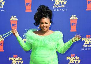 Lizzo on Performing for Beyoncé, Plus: Is a Justin Timberlake Collab…