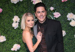 Tom Sandoval & Ariana Madix Defend Lisa Vanderpump's Decision…