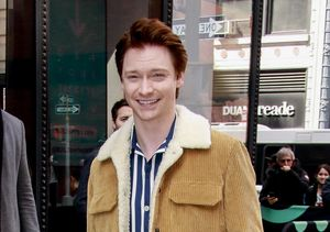 What Did Calum Worthy Crave After His Intense 'The Act' Diet? He Answers!