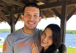 Reality Stars Javi Marroquin & Lauren Comeau Engaged – See Her…