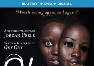 Win It! 'Us' on Blu-ray, DVD, and Digital