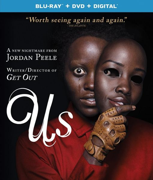 Win It! 'Us' on Blu-ray, DVD, and Digital