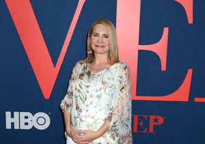 TV Personality Andrea Canning Welcomes Baby #6