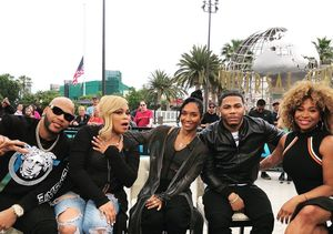 Nelly, Flo Rida & TLC Reveal Their Wildest Fan Encounters, Plus: Their…