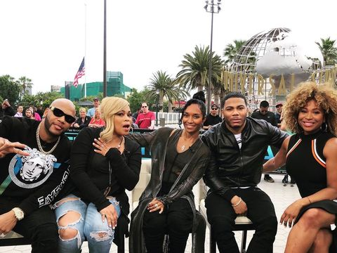 Nelly, Flo Rida & TLC Reveal Their Wildest Fan Encounters, Plus: Their Rider Requests