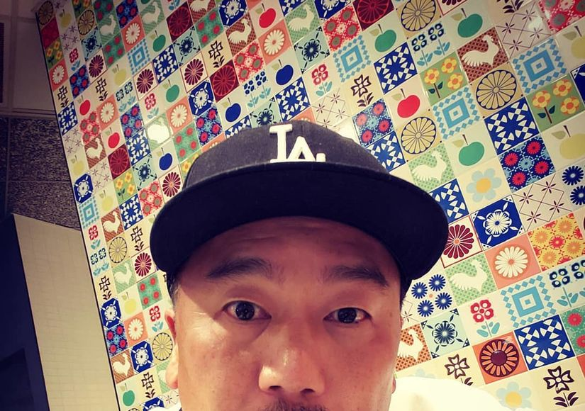 How Roy Choi Is Remembering Anthony Bourdain a Year After His Death