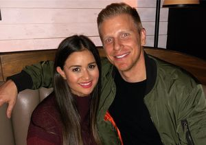 Surprise! Sean Lowe & Catherine Giudici Expecting Baby #3