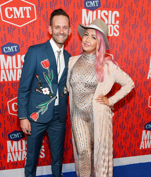 All the Romantic Details! 'The Voice' Alum Meghan Linsey Engaged