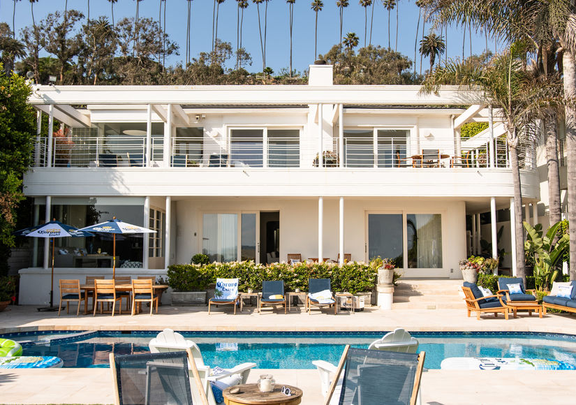 Enter for a Chance to Win a 5-Day Getaway at the Corona Beach House