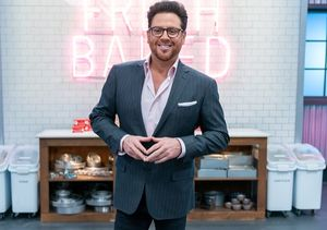 'Chopped' Star Scott Conant Dropped 30 Lbs. — See His Weight-Loss…