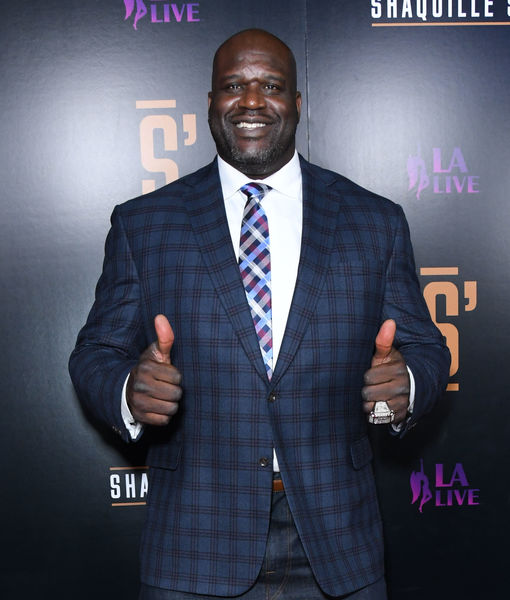 Watch Shaquille O'Neal & Dr. Phil's Hilarious Promo for NBA Awards 2019