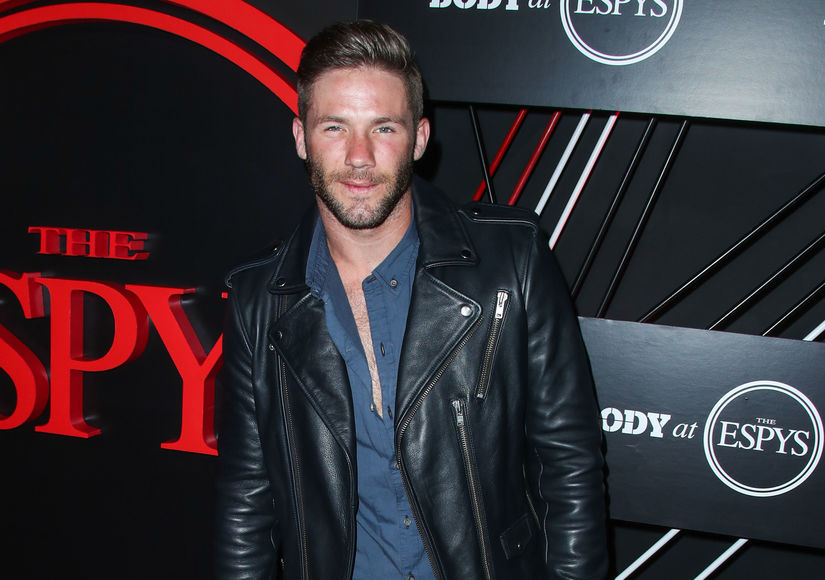Julian Edelman Opens Up About Fatherhood: 'It's Amazing Having That Little…