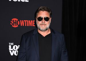 How Russell Crowe Became Roger Ailes, Plus: His Decision to Sell Leonardo…