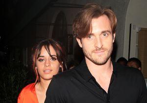 Report: Camila Cabello & Matthew Hussey Split