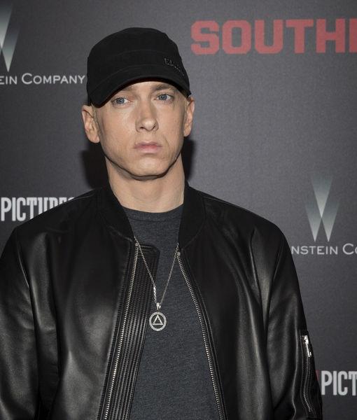 Eminem's Estranged Father Marshall Mathers, Jr. Dead at 67