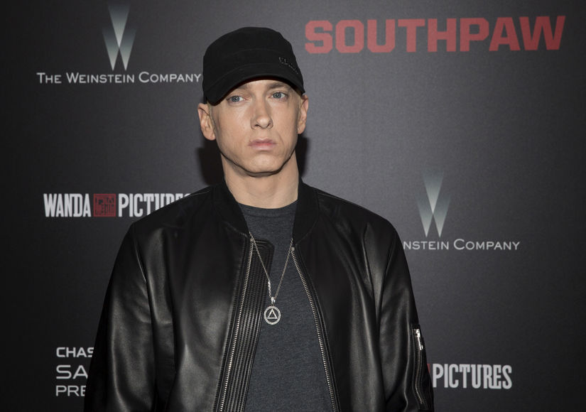 Eminem's Estranged Father Marshall Mathers, Jr. Dead at 67