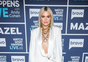 Khloé Kardashian Jokes About Why Scott Disick Doesn't Work Out