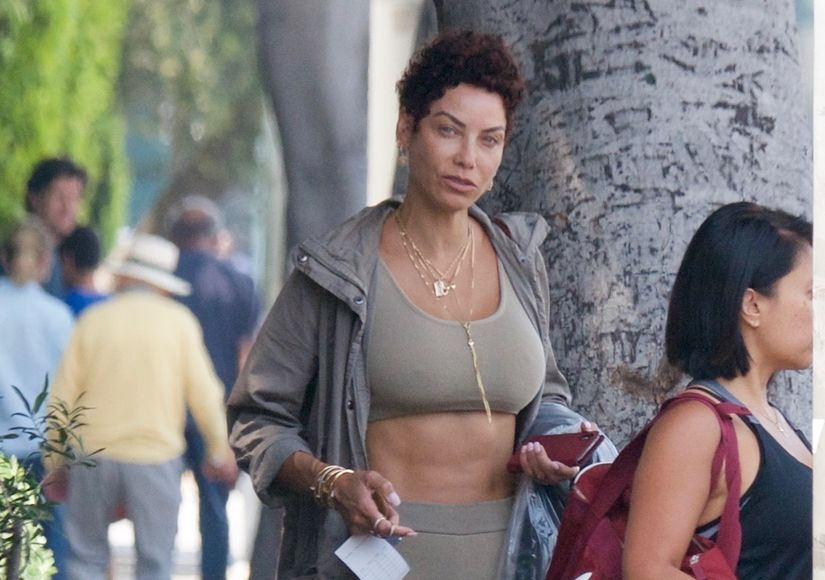 Diet Secret! Nicole Murphy Reveals Her Daily Morning Routine