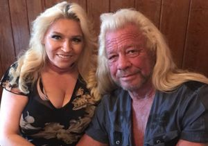Livestream: Dog the Bounty Hunter and Loved Ones Attend Beth…