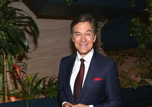 Dr. Oz Talks Possible Treatments and Drugs for Coronavirus, Sex During…