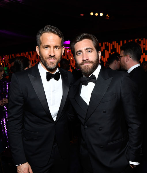 'Spider-Man' Star Jake Gyllenhaal's Epic Response to Mysterio vs. Deadpool Feud