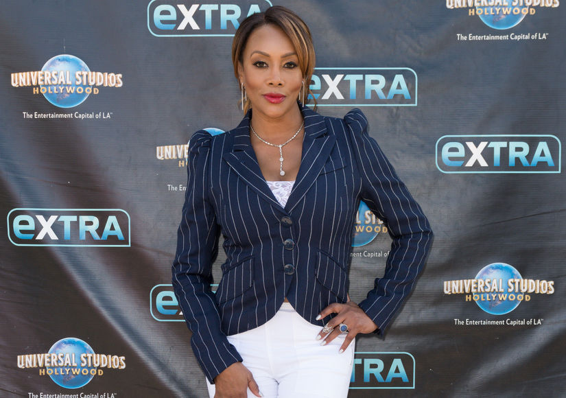 Vivica A. Fox Talks Working with Taraji P. Henson on 'Empire'