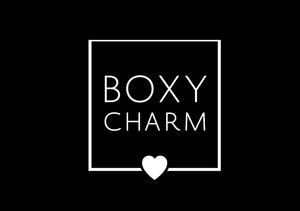 Win It! A BoxyCharm Beauty Box