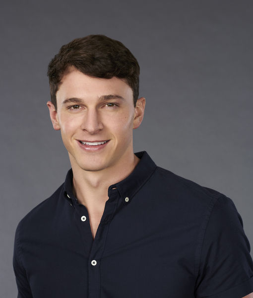 'The Bachelorette': Connor S. on Who He Thinks Hannah B. Had Sex with in the Windmill