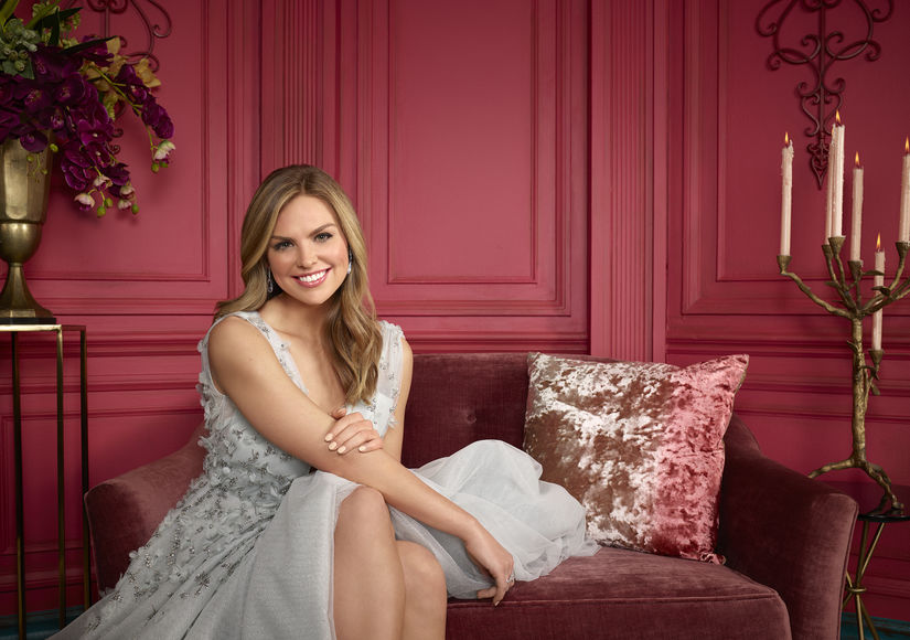 Hannah B. Talks 'Bachelorette' Breakup with Jed, Seeing Tyler & Her New Friend Demi Lovato