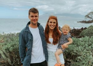 Jeremy & Audrey Roloff Expecting Baby #2