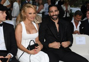 Pamela Anderson's Ex-BF Speaks Out About Her Latest Abuse Allegations, Plus:…