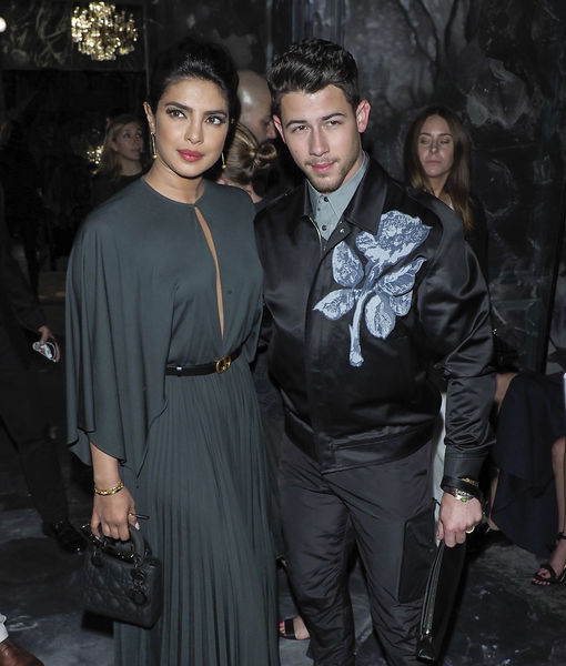 Stars at Paris Fashion Week 2019