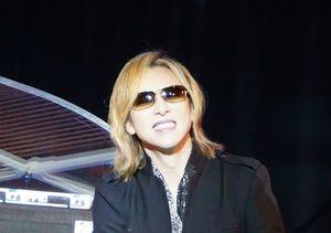 Yoshiki Talks Music as Therapy at University of Miami Master Class