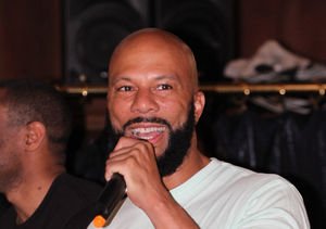 How Common Hopes to Inspire Others with His New Book