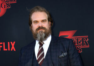 David Harbour Teases 'Stranger Things' Season 3: 'You'll Be So…