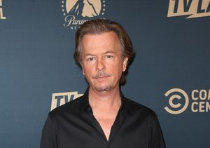 David Spade Plans to Poke Fun at Pop Culture on 'Lights Out'