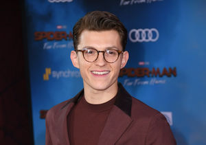 'Spider-Man' Star Tom Holland Pokes Fun at James Bond Rumors