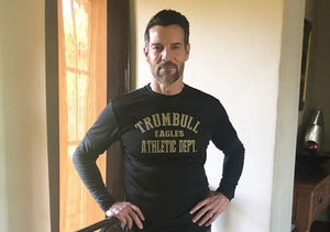 Fitness Expert Tony Horton Gives Us His Top Workout Tips