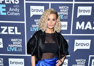 'RHOBH' Star Dorit Kemsley on Drama with Camille Grammer, and Lisa…