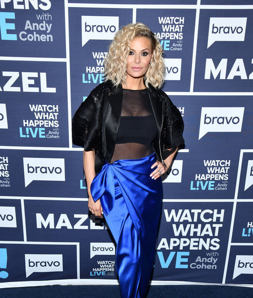 'RHOBH' Star Dorit Kemsley on Drama with Camille Grammer, and Lisa Vanderpump Leaving the Show
