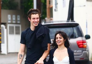 PDA Alert! Shawn Mendes & Camila Cabello Fuel More Romance Rumors