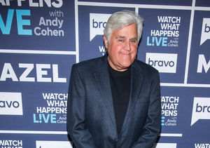 Jay Leno Dishes on Joining 'AGT' as Guest Judge