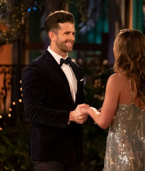 Jed Wyatt on Why He Went on 'The Bachelorette' and Falling for Hannah Brown