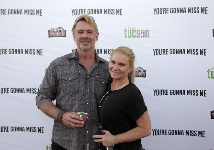 John Schneider Says 'I Do' to GF... Despite Ongoing Divorce Proceedings with Ex