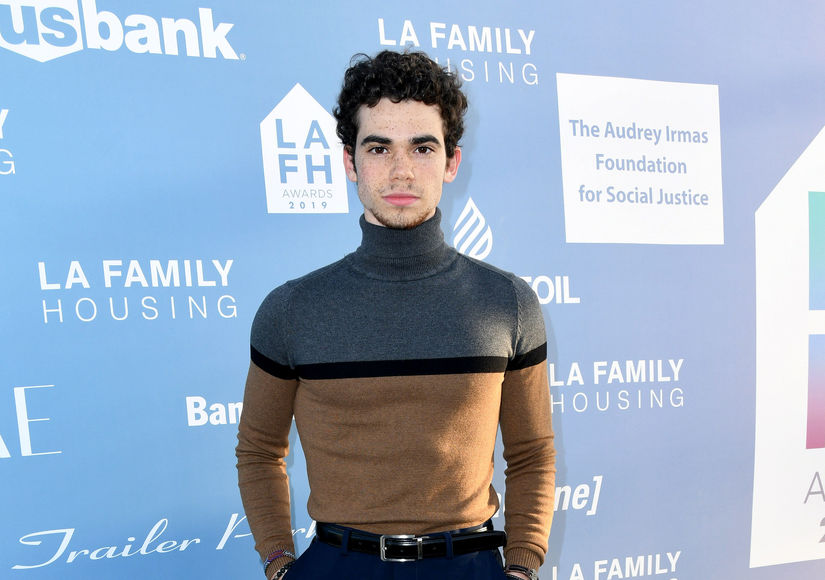 Cameron Boyce's Family Confirms Details About His Death, Plus: His Co-Star Dove Cameron's Emotional Tribute
