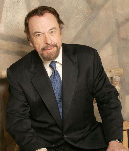Emmy Winner Rip Torn Dead at 88