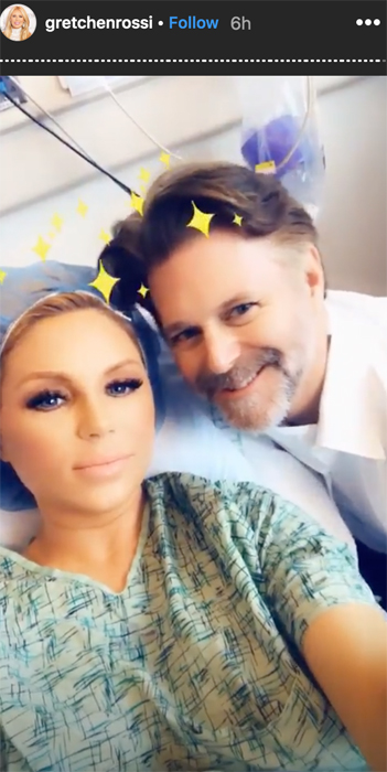 gretchen-rossi-hospital-insta2