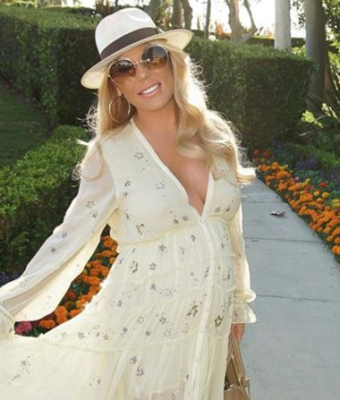 Gretchen Rossi & Slade Smiley Welcome Baby Girl